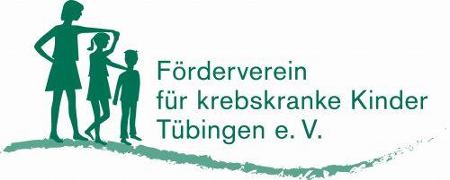 Logo_Förderverein für krebskranke Kinder Tübingen