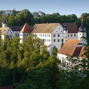 Schloss Haigerloch, IT-Symposium 2019